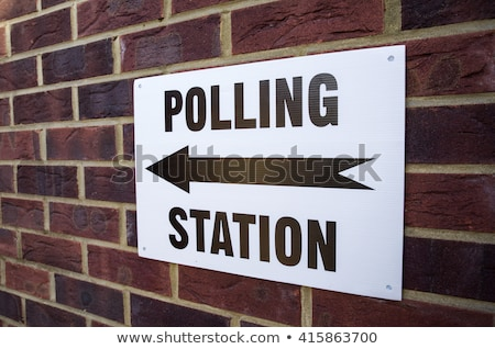election day eu stock photo © oakozhan