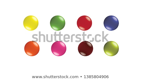 Candy coated chocolates Stock photo © jsnover