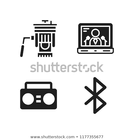 Bluetooth Stock Vectors Illustrations And Cliparts Stockfresh