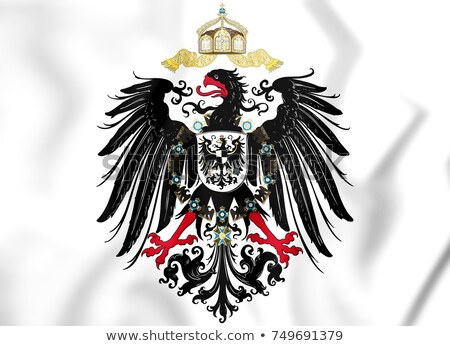 German Reich Seal stock photo © hlehnerer