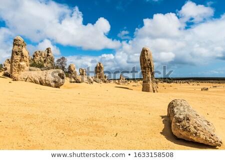 aeolian pillars Stock photo © taviphoto