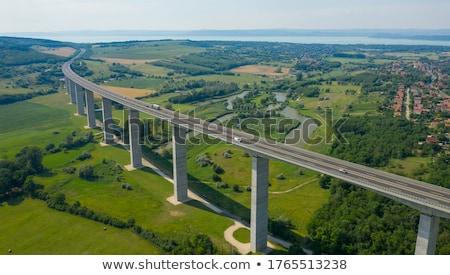 The viaduct Stock photo © CaptureLight