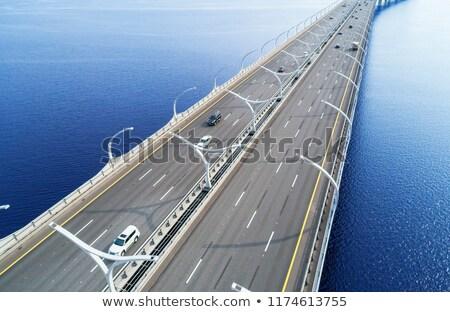 sea road ocean crossing stock photo © sirylok