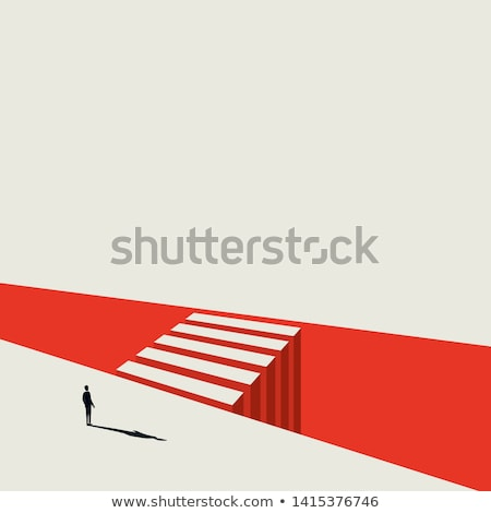 decision risk stock photo © lightsource