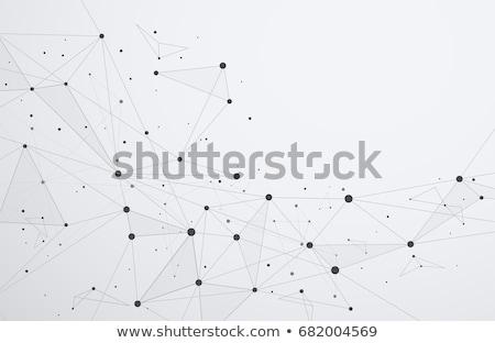 kablosuz · ağ · router · 3d · illustration · yalıtılmış · beyaz - stok fotoğraf © oleksandro