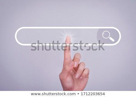 Globale internet world wide web kopiëren betekenis website Stockfoto © stuartmiles