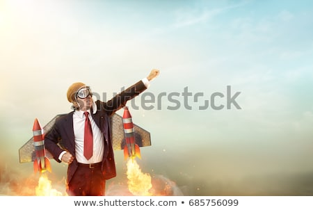 Career Boost Stock photo © Lightsource