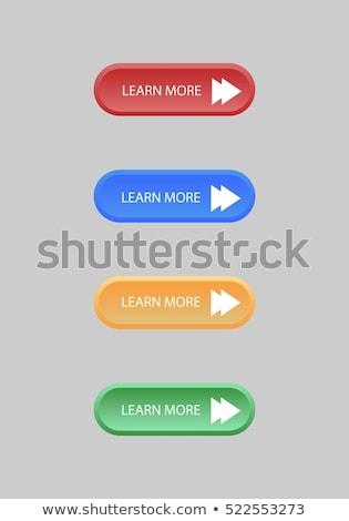 learn more   modern laptop button 3d stock photo © tashatuvango