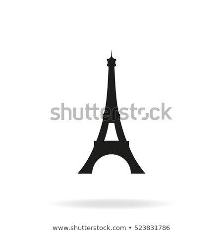metal icon of france stock photo © dvarg