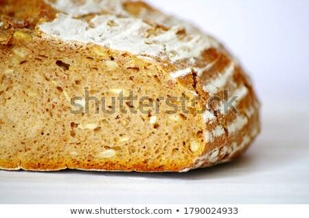 fa · sütő · ház - stock fotó © haraldmuc