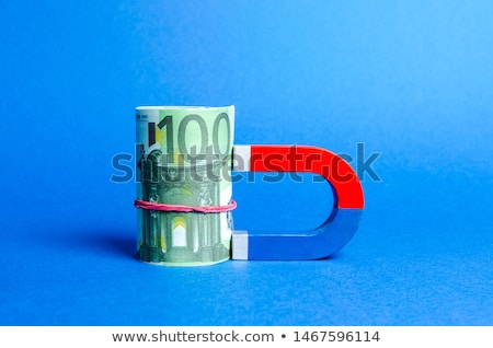 Multiplying profits Stock photo © Lightsource