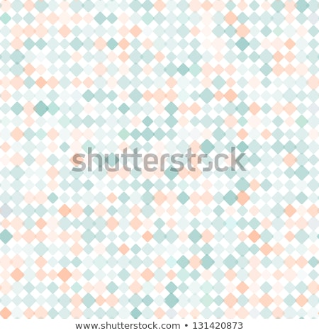 Colorful Diamonds Seamless Pattern Background Design Stock photo © smith1979