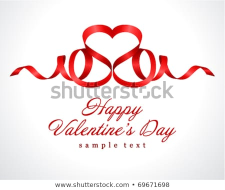 シルク サテン ヴィンテージ 装飾的な ストックフォト © robuart