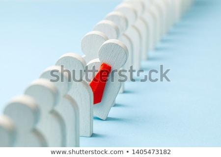 Profesional personal icono estilo simple ilustración Foto stock © biv