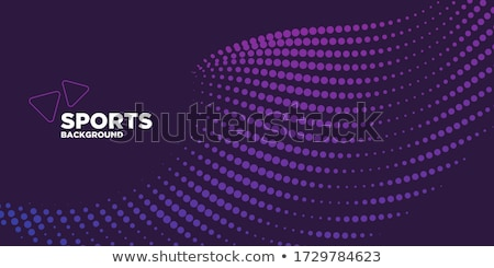 abstract background with tunes stock photo © adam121