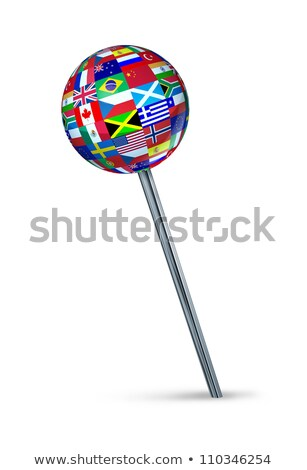 global strategy position stock photo © lightsource