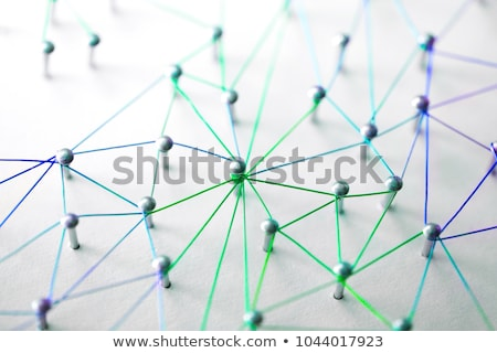 интернет · связи · всемирная · паутина · шнура · сайт - Сток-фото © oleksandro