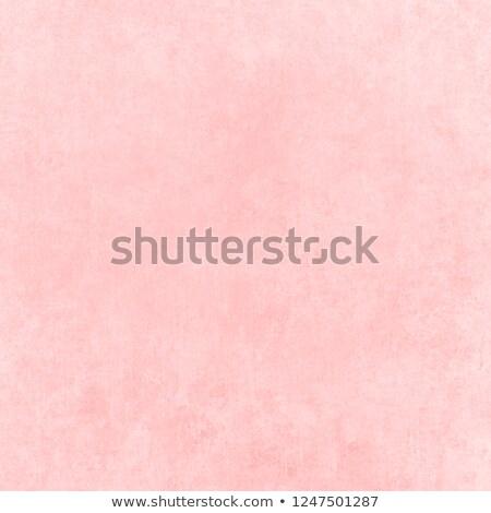 Pink grunge frame Stock photo © gladiolus