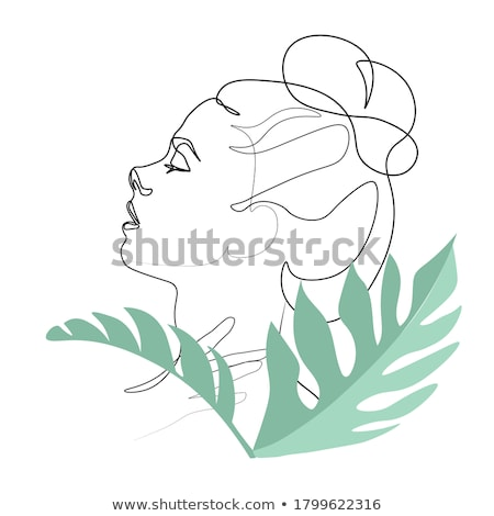 sensual · adulto · mulher · nu · jovem · caucasiano - foto stock © Forgiss