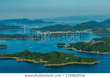 small island stock photo © vichie81