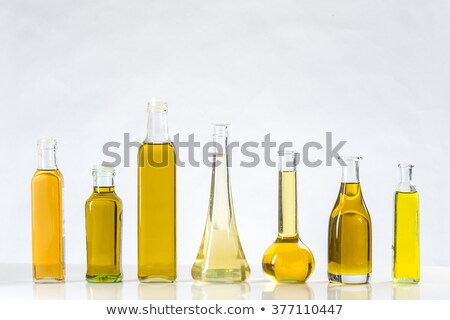 assortment of carafe of olive oil Stock photo © M-studio