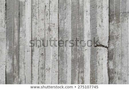 vintage texture of old paint and bare wood stock photo © pashabo
