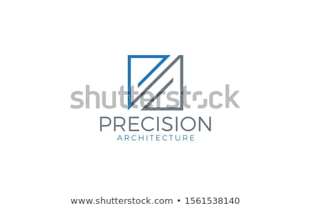 Architect and PA Stock photo © photography33