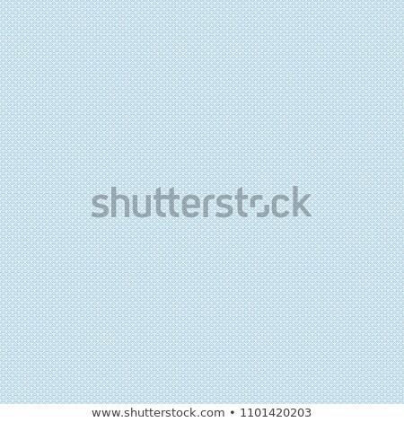 Kék textúra közelkép divat háttér szövet Stock fotó © vadimmmus