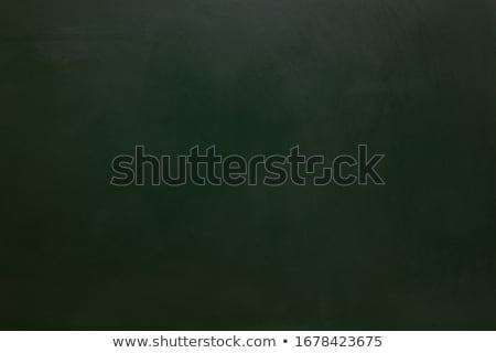 dark green background with  copy space grunge texture  Stock photo © marimorena