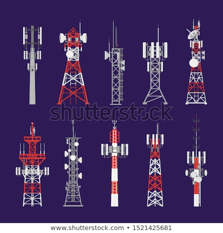 mast Illustration Stock photo © Krisdog