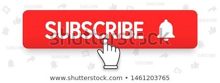 Ikon szimbólum illusztráció terv információ grafikus Stock fotó © kiddaikiddee