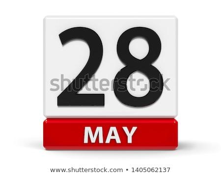 28th May Stock photo © Oakozhan