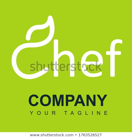 Colorido folha logotipo negócio ícone símbolo Foto stock © blaskorizov