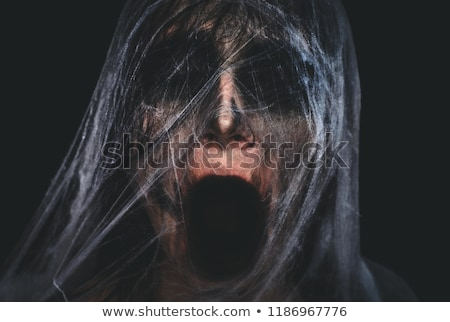 Stock photo: Horror Mummy