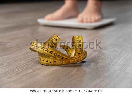 weights and measures Stock photo © clearviewstock