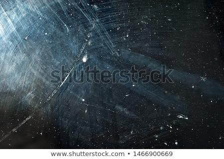 Dirty glass. Stock photo © Leonardi