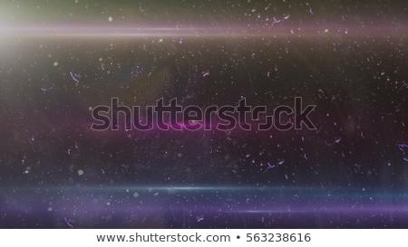 Fotó izolált fehér film fény üveg Stock fotó © michaklootwijk