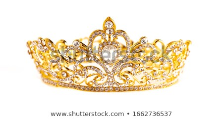 King's Royal Crown Stock photo © AlienCat