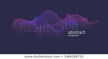 Ripple Abstract stock photo © azamshah72