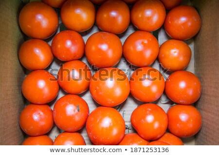 vers · ruw · groenten · vruchten · ingrediënten · gezonde - stockfoto © Illia