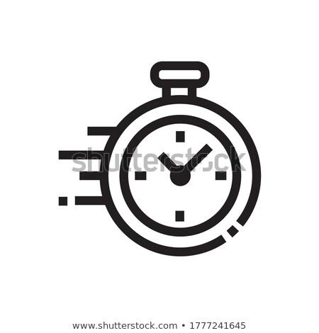 chronometer Stock photo © SRNR