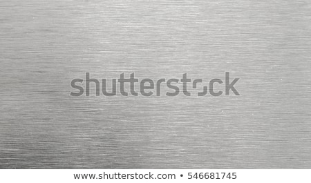 Brushed metal texture Stock photo © cla78