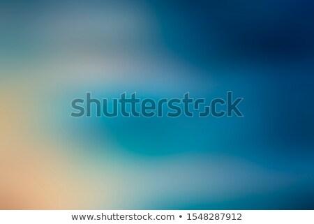 Vibrante resumen Blur fondo arte Foto stock © latent