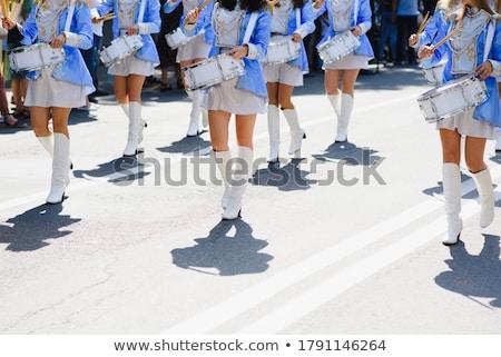 majorette  Stock photo © adrenalina