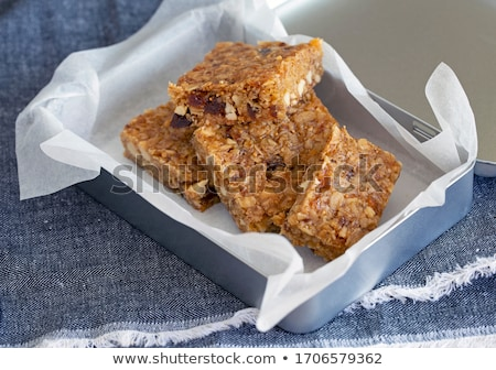 Flapjack Stock photo © trgowanlock