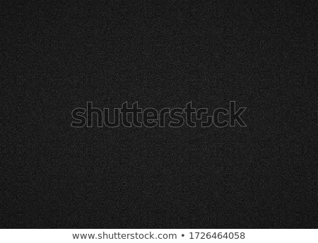 Denim Fabric Texture - Black Stock photo © eldadcarin