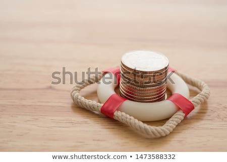 Financial Support Stock photo © Lightsource