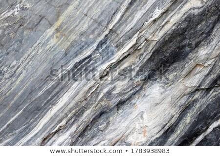 Stone quarry Stock photo © Lizard