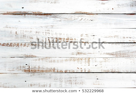 треснувший белый краской доска поверхность аннотация Сток-фото © stevanovicigor