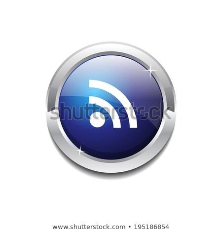 о компании вектора веб элемент кнопки Сток-фото © rizwanali3d